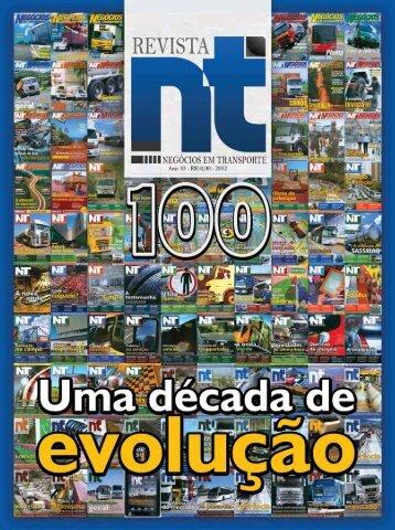 Negócios em Transporte 1 - Revista Negócios em Transporte