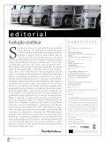Negócios em Transporte 1 - Revista Negócios em Transporte - Page 6