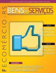 Edição 88 agosto de 2012 PDF - Fecomércio