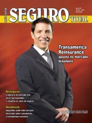 Especial - Revista Seguro Total