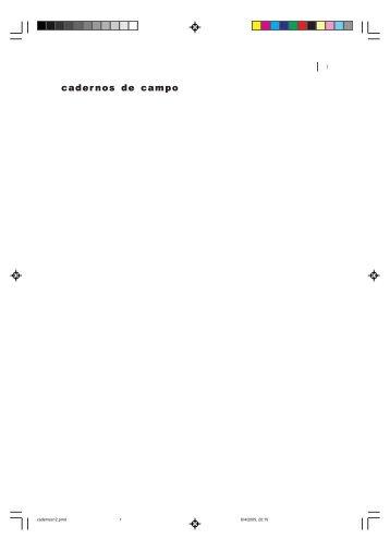 Versão completa (em PDF) - fflch - USP