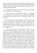 Rainha Do Castelo De Ar, A - Page 6