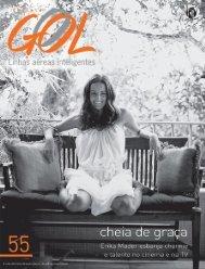 Erika Mader – Revista Gol