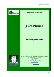 Juca Pirama - Valdir Aguilera