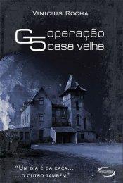 G5_Operacao_Casa_Velha - House of Night