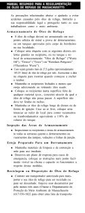 Regulamentacoes de Massachusetts para Oleo de Refugo - NEWMOA - Page 2