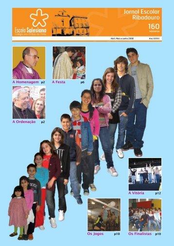 Números - Colégio Salesianos Porto