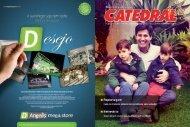 Revista Catedral 184 - Get a Free Blog
