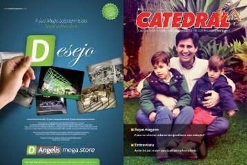 Revista Catedral 184 - Get a Free Blog
