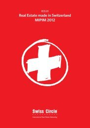16.05 h - Swiss Circle