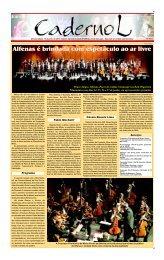 Caderno L 19 de JUNHO 2010.p65 - Jornal dos Lagos