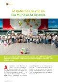 41 BATISMOS DE VOO nO lAnçAMEnTO DO flIP&flAP - Jornal TAP - Page 4