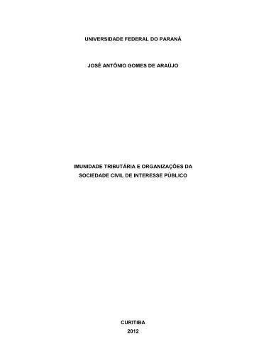 R - D - JOSE ANTONIO GOMES DE ARAUJO.pdf - Universidade ...