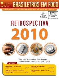 Jornal nº 21 - Set 2010 a Fev 2011 - Brasiletros