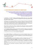 Caderno Didáctico nº 3 - Federação Portuguesa de Orientação - Page 6