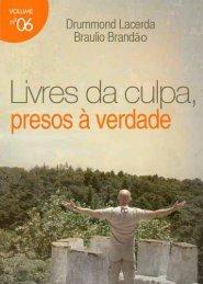Livres da Culpa Presos à Verdade - Lagoinha.com