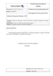 Livros da florestaregistro etnográfico a criação Literária - secons - Unir