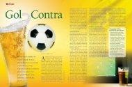 Cerveja e Futebol