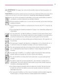 LG Venice™ Guía del usuario - Boost Mobile - Page 3