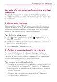 LG Venice™ Guía del usuario - Boost Mobile - Page 5