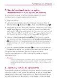 LG Venice™ Guía del usuario - Boost Mobile - Page 7