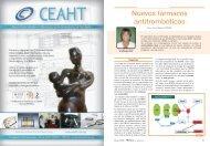 Nuevos fármacos antitrombóticos - Tendencias en Medicina