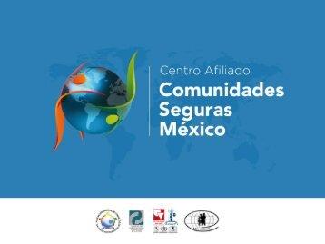 Comunidades Seguras México - CANACO SERVYTUR Puebla