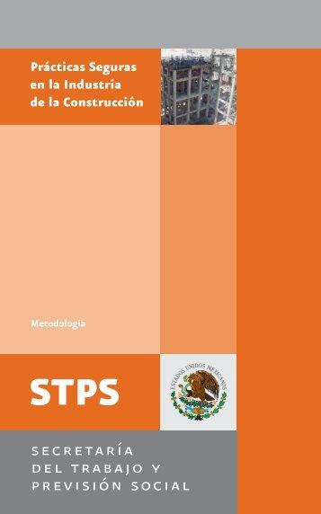 Prácticas Seguras en la Industria de la Construcción