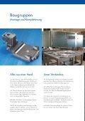 Stahlbau Maschinenbau Apparatebau - Bäuerle Stahlbau - Seite 4