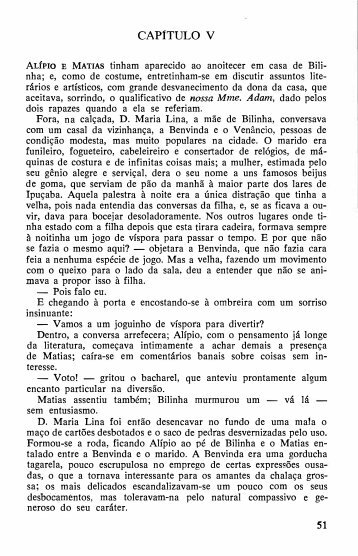 Capítulo 5 - Portal da História do Ceará