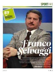L'amicizia con Erasmo Iacovone, il Mundial del 1982, la carriera da ...