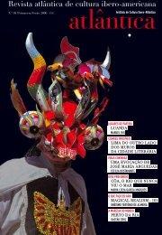 Revista Atlântica de cultura ibero-americanat