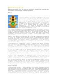 Cadeias de suprimentos mais verdes - Catalogo Sustentável