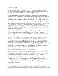 Inquérito 2.280 – STF WALFRIDO SILVINO DOS MARES GUTA ...
