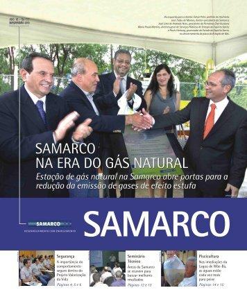 Da esquerda para a direita: Edival Petri, prefeito - Samarco