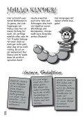 ZWISCHEN DURCH - (BAG) Spiel & TheateR - Seite 2
