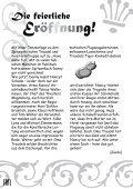 ZWISCHEN DURCH - (BAG) Spiel & TheateR - Seite 6