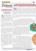 24 DE JANEIRO DIA DO APOSENTADO - Sindipetro MG - Page 2