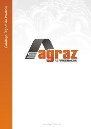 Catálogo Digital - Agraz Refrigeração