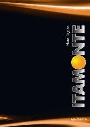 Catálogo - Metalúrgica Itamonte