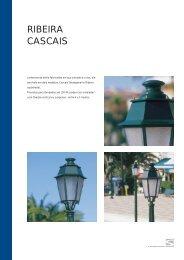 RIBEIRA/CASCAIS TF - JKV Opava sro