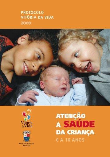 À SAÚDE - Prefeitura de Vitória
