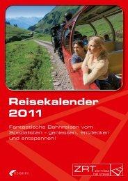 Bahnreisen Europa - Zermatt Rail Travel