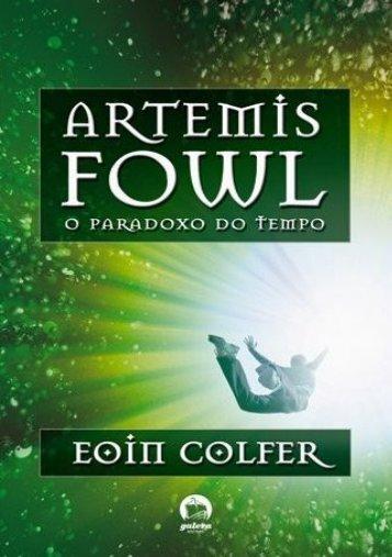 Artemis Fowl - O Paradoxo do Tempo - CloudMe