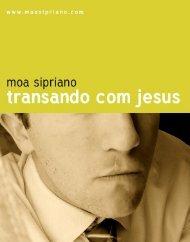 Transando com Jesus - Moa Sipriano