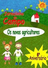 jornalinho do campo - CAP - Agricultores de Portugal