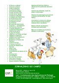 jornalinho do campo - CAP - Agricultores de Portugal - Page 2