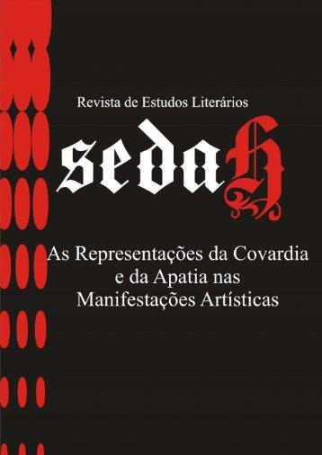 Revista de estudos literários Sedah - Revista Sedah