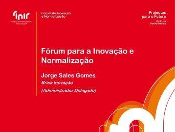 Brisa Inovação e Tecnologia - InIR