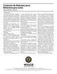 Conjunto de Reboque para Betoneira por Lotes - Wilco Machine ... - Page 2